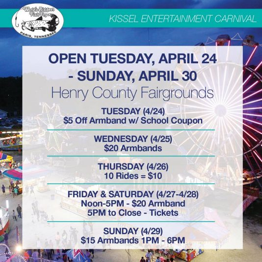 Fish fry carnival opens tonight prices listed wenk wtpr kfkq fish fry carnival opens tonight prices listed publicscrutiny Choice Image