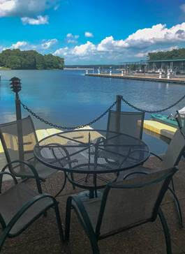 Paris Landing State Park To Open Waterfront Bar And Grille | WENK ...
