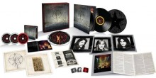 RUSH box set