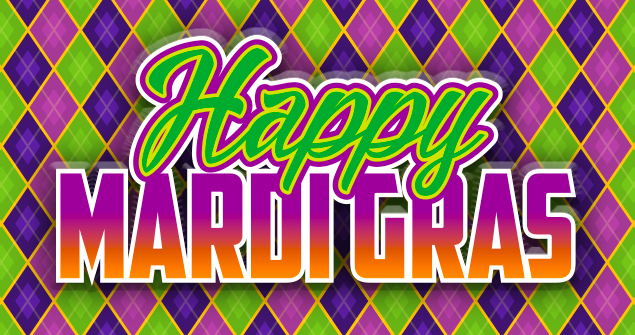 List of mardi gras parades more kybg fm for Decoration list mhw