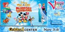 DisneyOnIce Passport