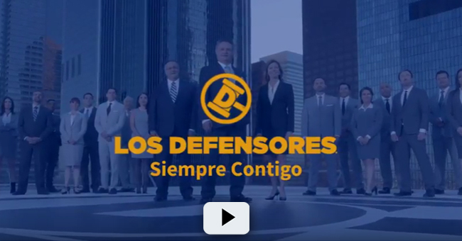 Los Defensores