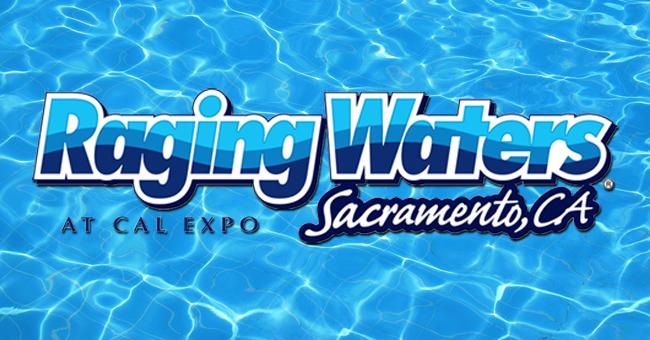 RAGING WATERS SACRAMENTO