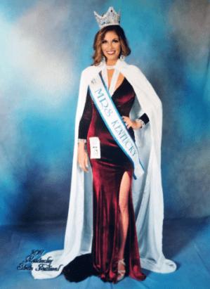 Grayson County Woman Wins Mrs Kentucky Beauty Pageant