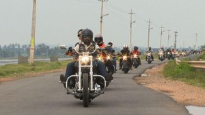 Rock N Ride Riders roll
