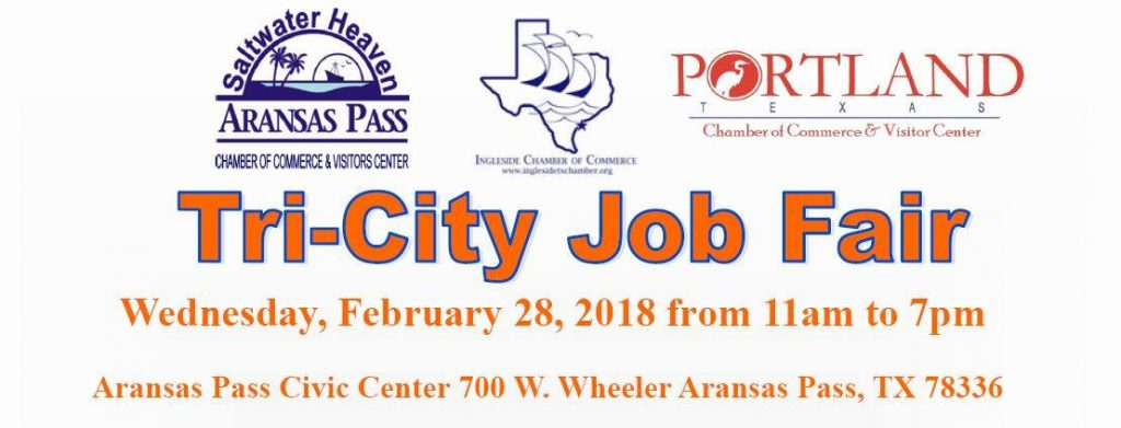 Tri City Job Fair