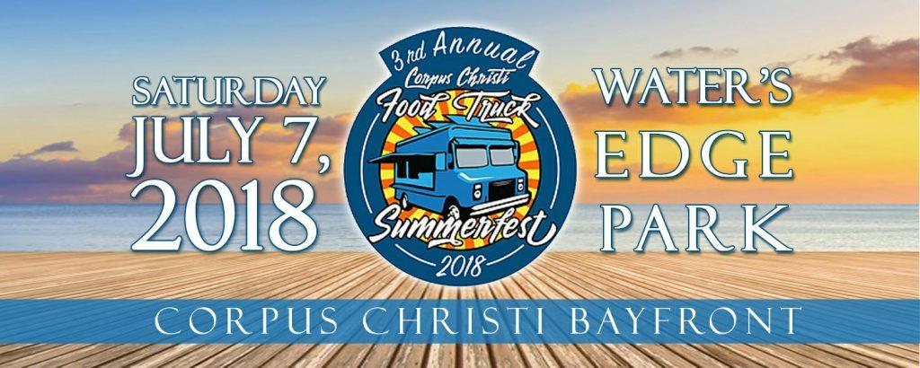 Food Truck Summerfest