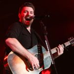 Chris Young's Losing Sleep Gets A World Tour