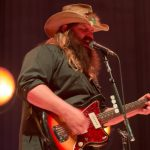 Chris Stapleton Gets His First No. 1 Hit On Country Radio