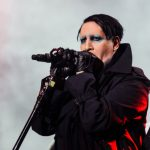Marilyn Manson To Join X Japan For Performance At Coachella This Weekend