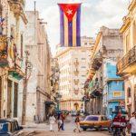 Miguel Díaz-Canel Replaces Raul Castro As Cuba's President