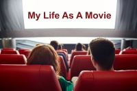 my life as a movie