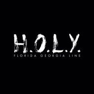 HOLY-Single-Cover-Art