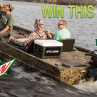 flipper-winboat