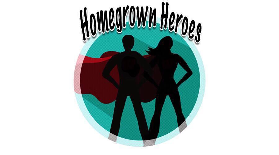 GOOD Homegrown Hero Pic