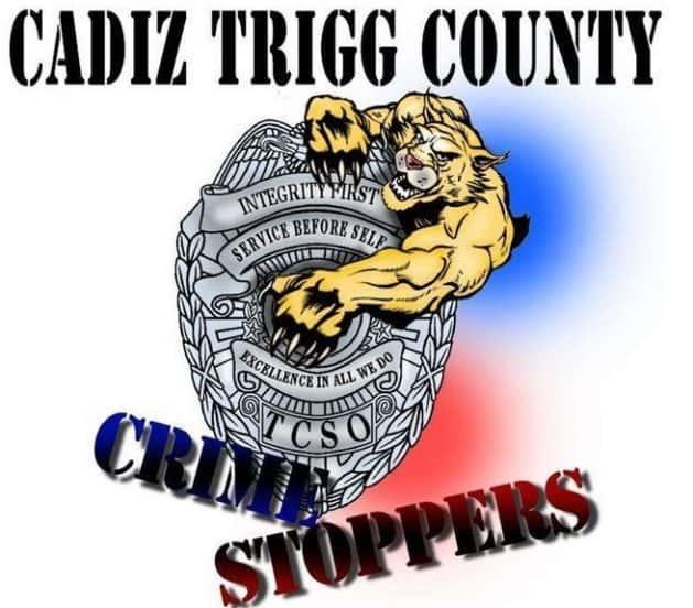 Cadiz Kentucky Weather: Trigg County Crimestoppers Seeking Three Fugitives