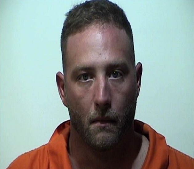 Cadiz Kentucky Weather: Murder Suspect In Trigg Woman's Death Waived To Grand Jury