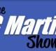 TC Martin Show Logo