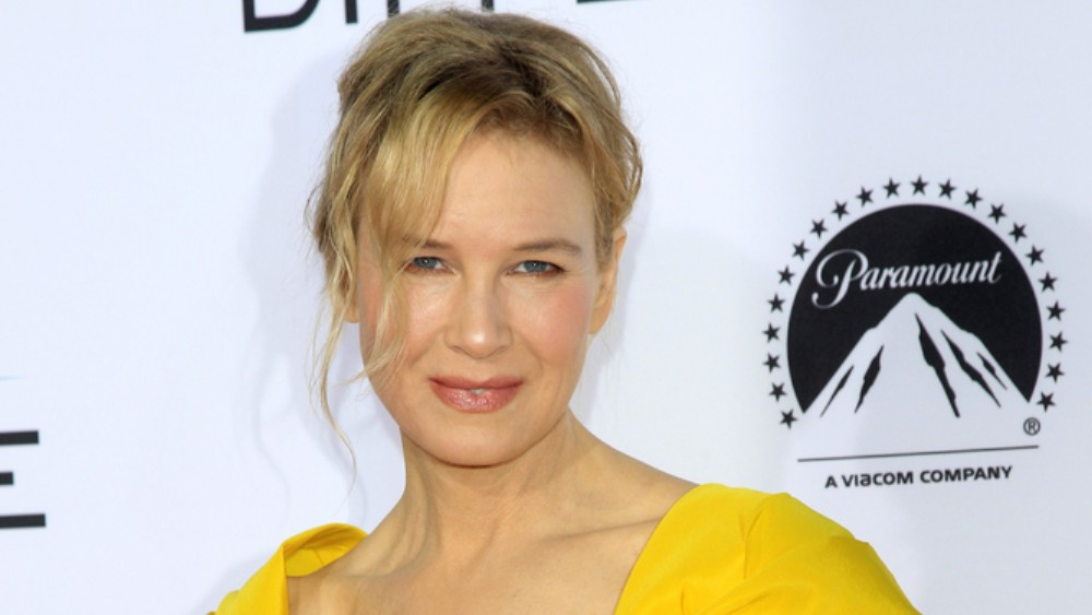 First Look At Renee Zellweger S Transformation Into Judy