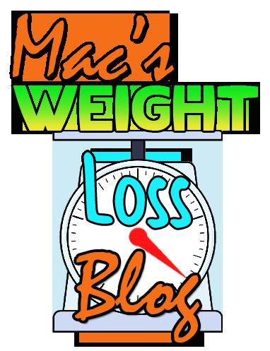 MacsWeightLossBlog