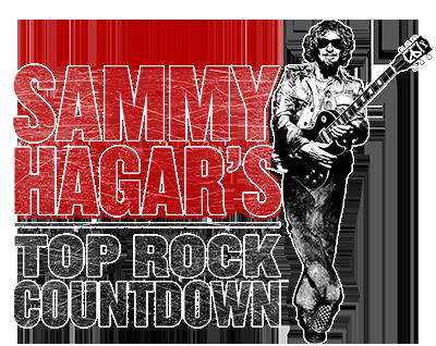SammyHagarTopRock