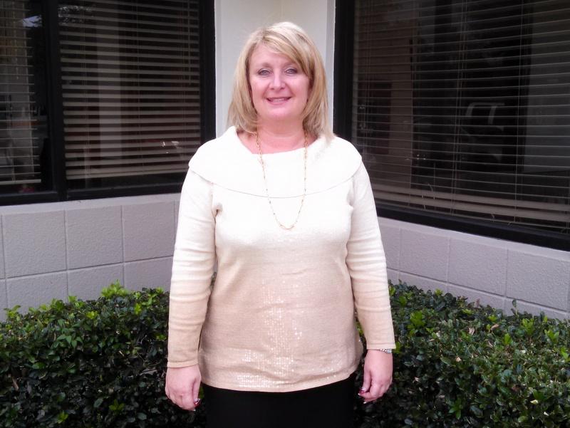 Dina Jones CBJD Administrator