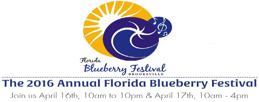 FL Blueberry Festival