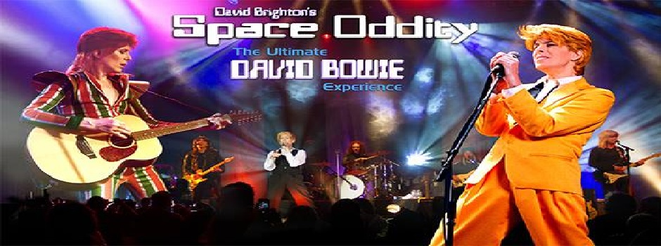 Capitol Theatre David Bowie