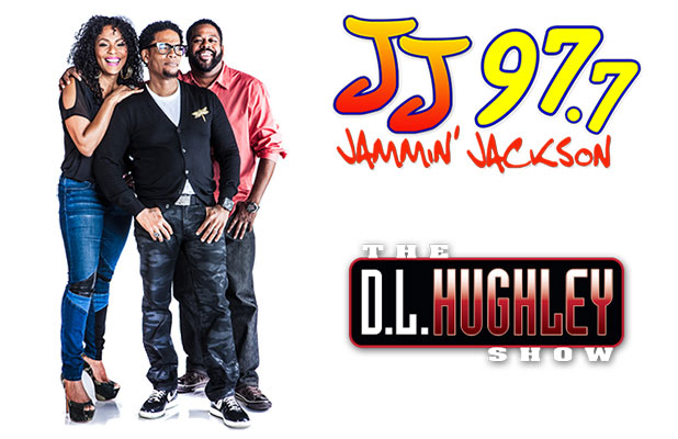 The D.L. Hughley Show!