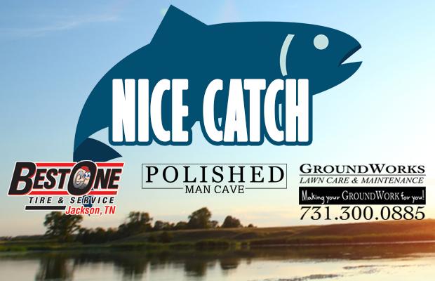 VOTE NOW: Nice Catch Fish Photo Contest
