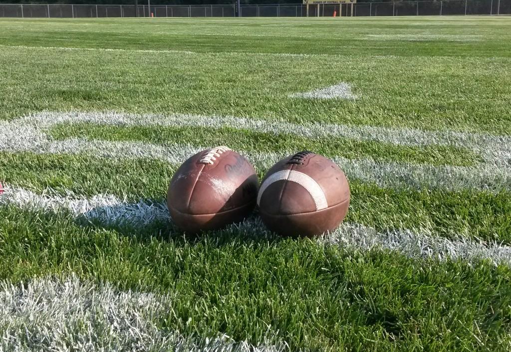SW Michigan H.S. Football Coverage