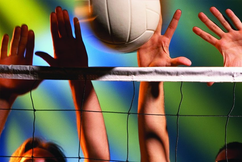 WSJM Sports H.S. Volleyball Leaderboard
