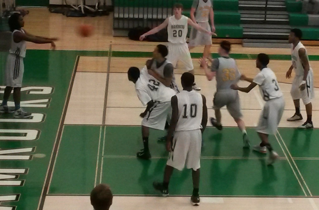 H.S. Basketball Round-Up From Tuesday