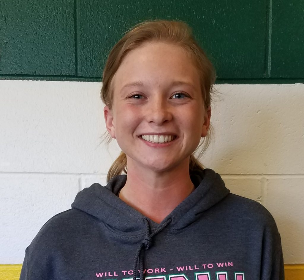 Berrien County Student Athlete Of The Week - Morgan Wagner
