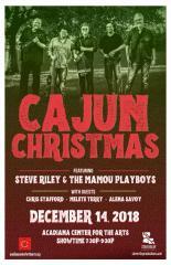 Cajun Christmas.Cajun Christmas Sunny 95 1