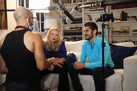 Covid-Compliant Film Production Los Angeles