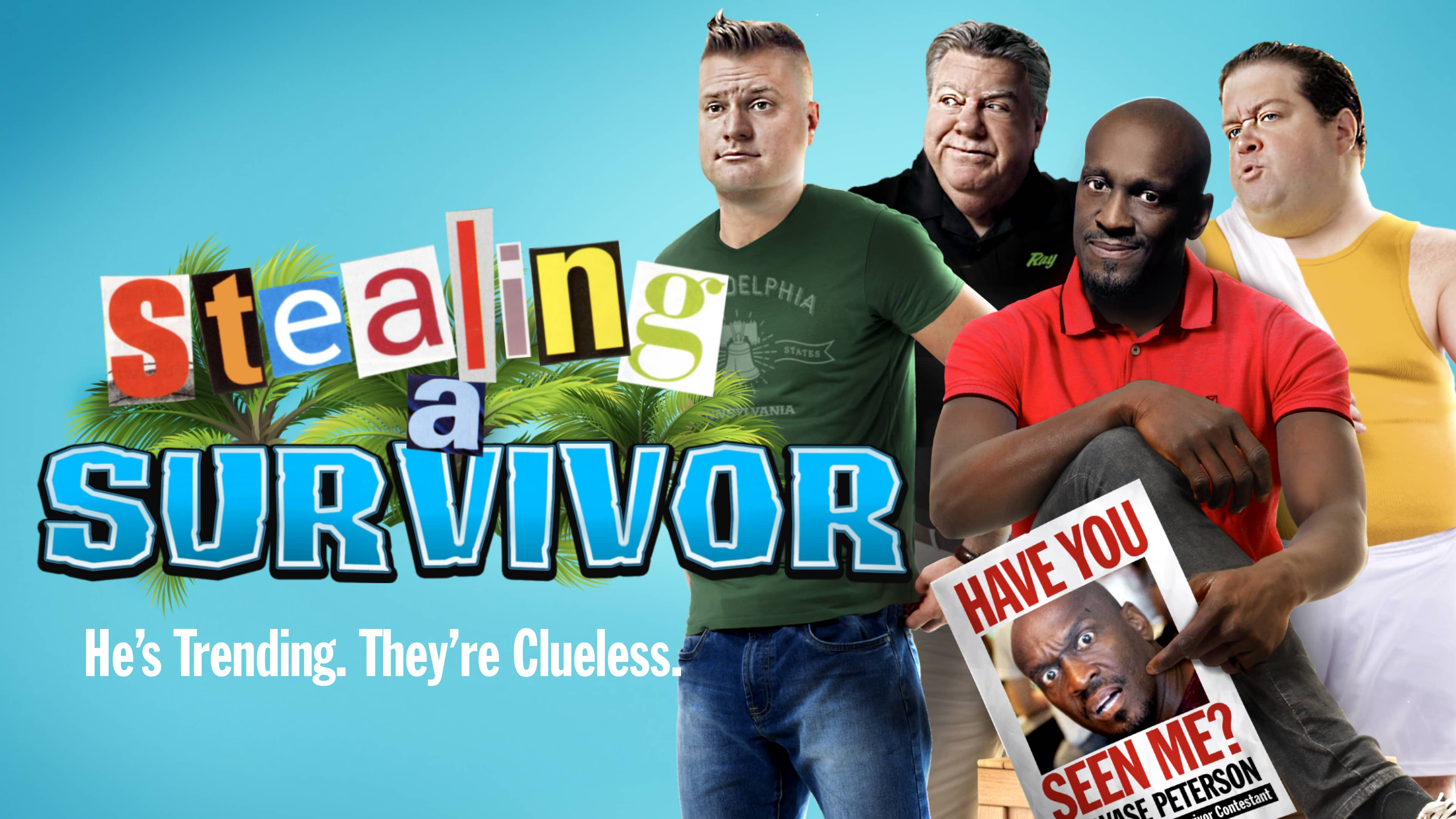 Stealing a Survivor Comedy