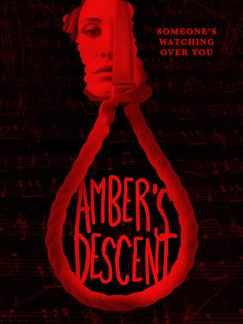 Ambers Descent (2021) WebRip 720p Dual Audio [Hindi (Voice Over) Dubbed + English] [Full Movie]