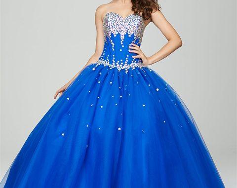 0291d1dd0 Los Mejores Vestidos de XV Años del 2018