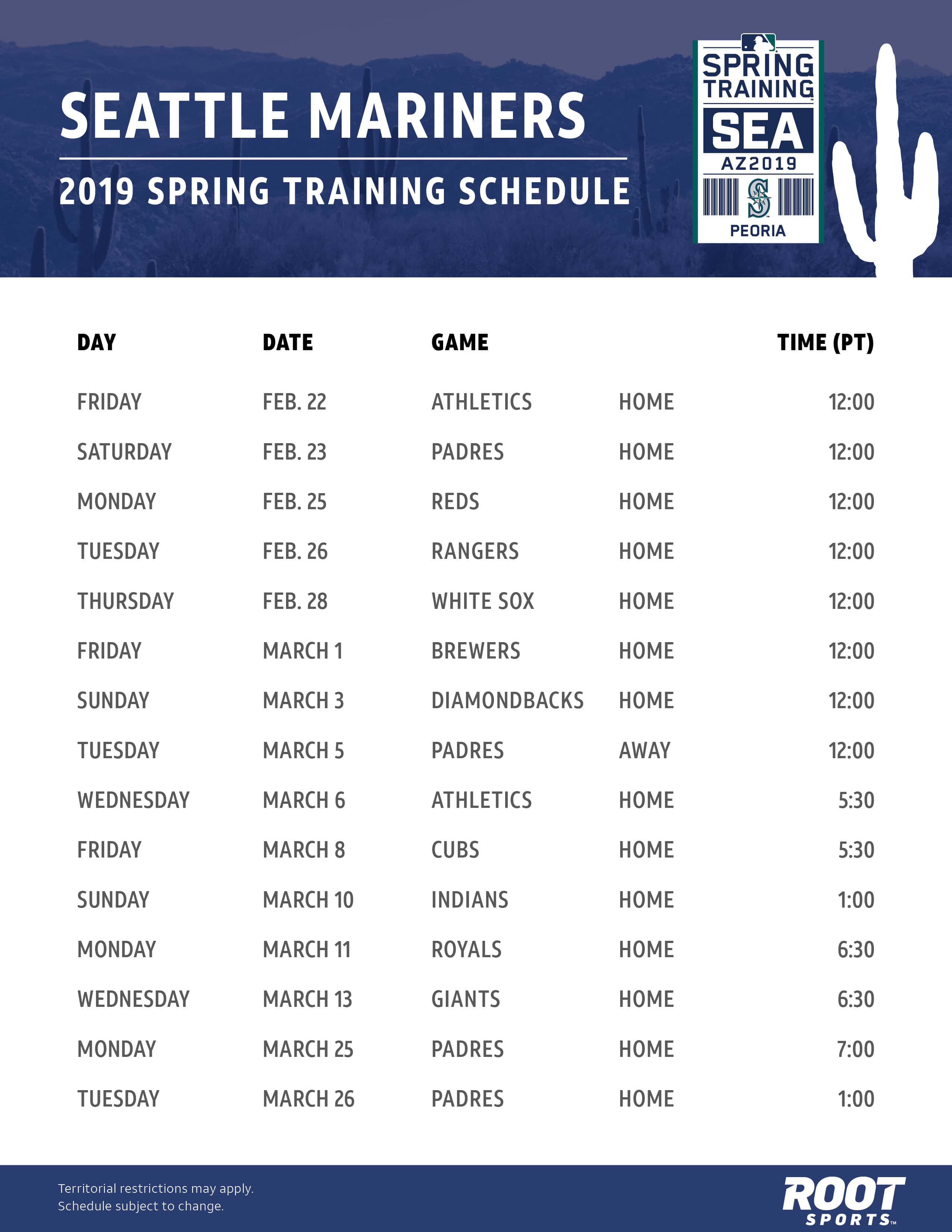 image relating to Mariners Printable Schedule identified as Seattle mariners font down load