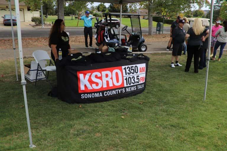 KSRO-tent-at-Heroes-Golf