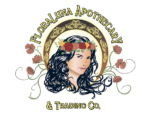 FloraLuna Apothecary (formerly Monarch Bitters)