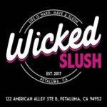 Wicked Slush Petaluma