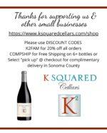 K Squared Cellars