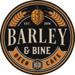 Barley & Bine Beer Cafe