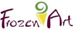Frozen Art Gourmet Ice Cream
