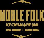 Noble Folk Ice Cream and Pie Santa Rosa