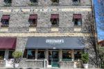 Grossman's Noshery & Bar