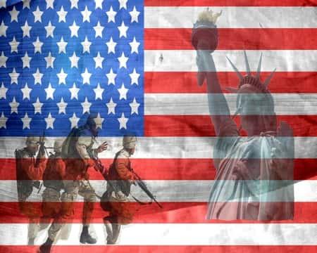 Veterans Day KLZ