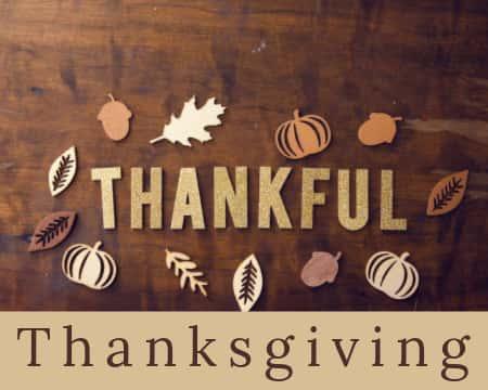 Thanksgiving Crawford Broadcasting